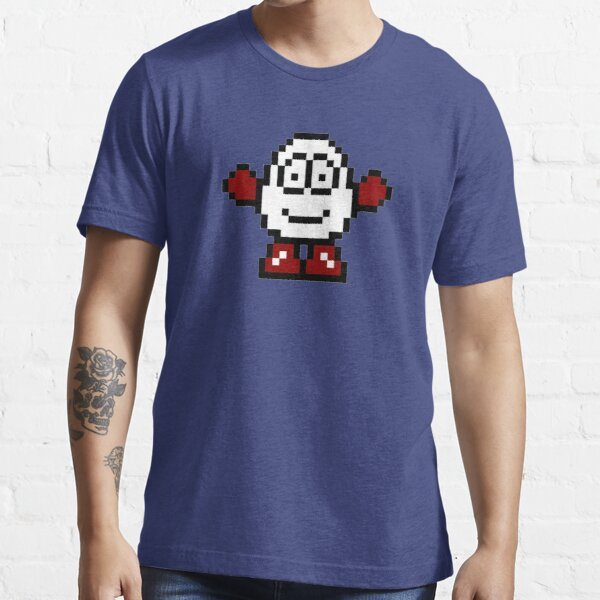 C64 Dizzy Essential T-Shirt