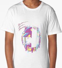 Daft Punk — RAM Remix Long T-Shirt