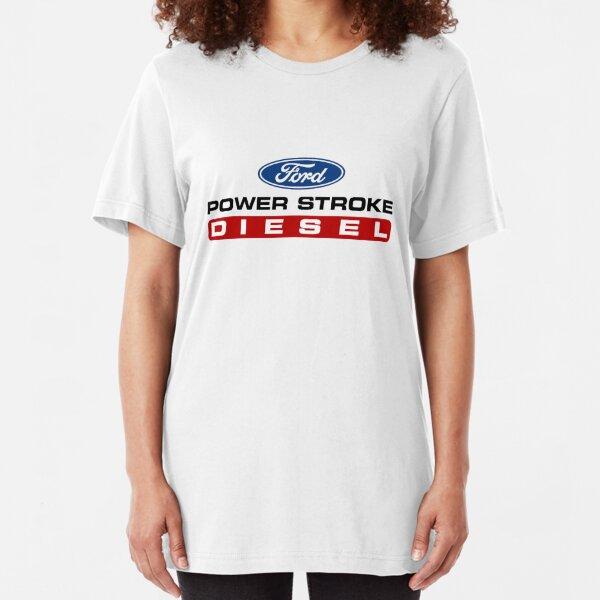 powerstroke Slim Fit T-Shirt