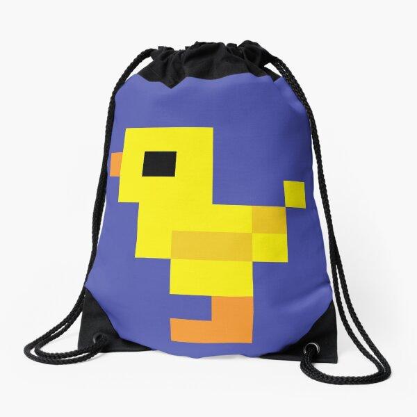 Chick Drawstring Bag