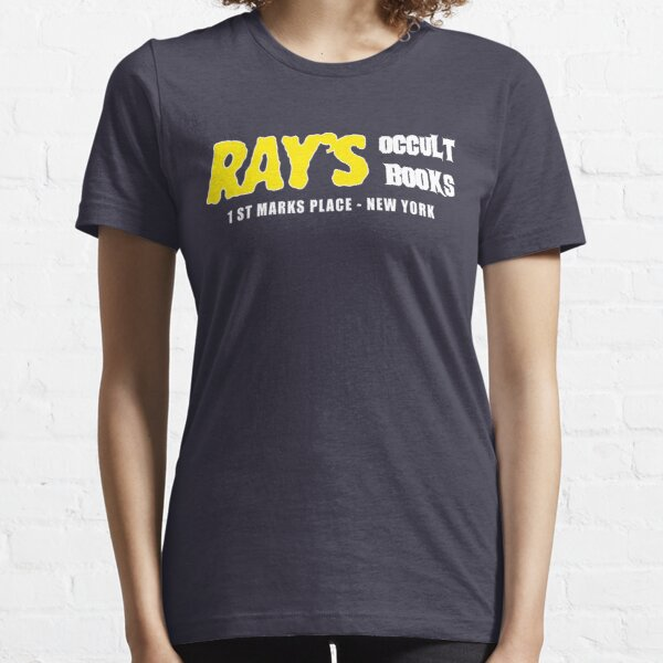 Rays Occult Books New York Essential T-Shirt