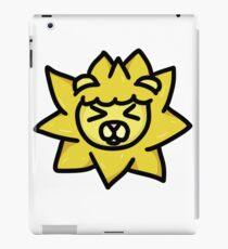 Marshmellow The Lion iPad Case/Skin