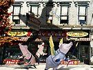 Cincinnata Fairies by Alex Preiss