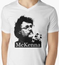 Mckenna Men's V-Neck T-Shirt