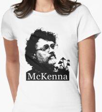 Mckenna Women's Fitted T-Shirt