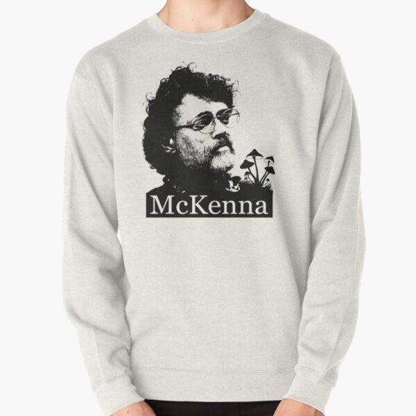 Mckenna Pullover Sweatshirt