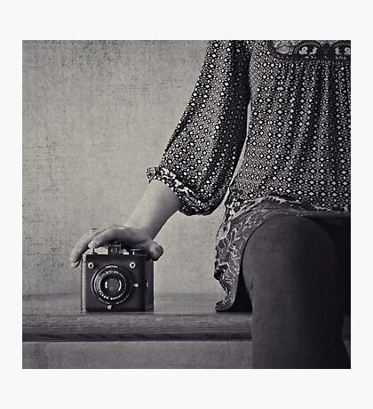 six-20. Photographic Print