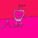 The Love Train by Porky Roebuck