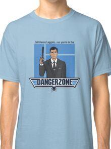 DANGAH ZONE Classic T-Shirt