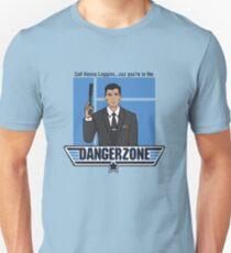 DANGAH ZONE Unisex T-Shirt