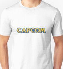 Capcom Merchandise Unisex T-Shirt