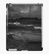 Broadchurch iPad Case/Skin