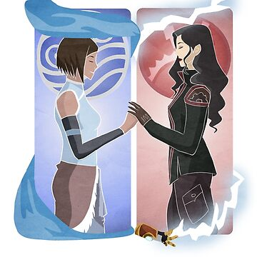 Korrasami by 3of8