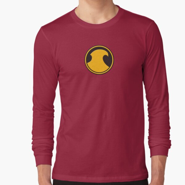The Tim of the 52 Long Sleeve T-Shirt