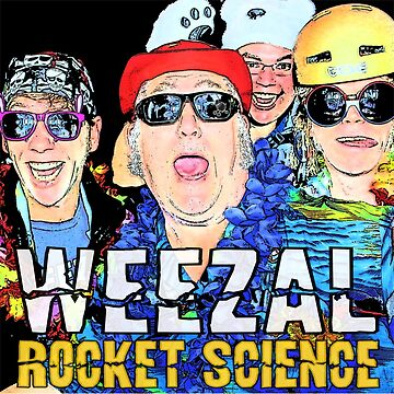 Weezal - Rocket Science by warhorse