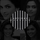 Awesome Deepika by bollywood-tees