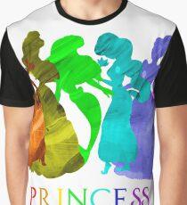 Princess Power Graphic T-Shirt