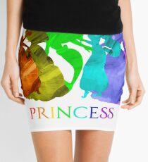 Princess Power Mini Skirt