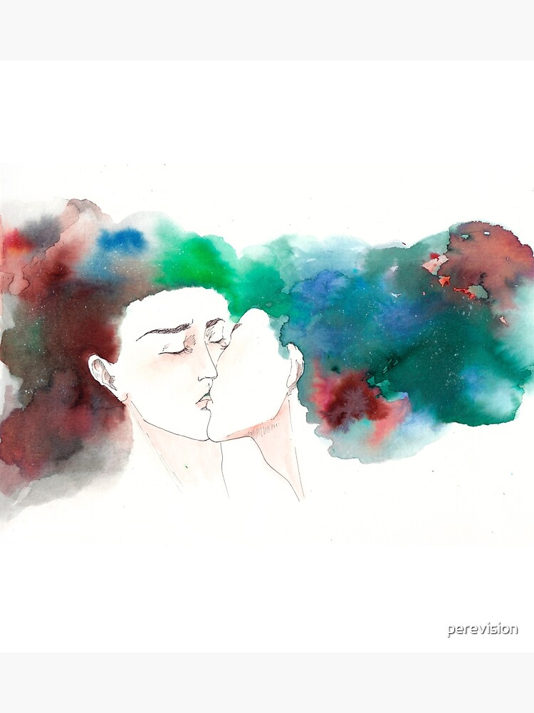 Kiss by perevision