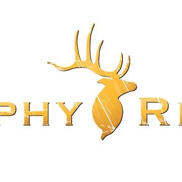 Logotipo de Trophy Ridge de Zboydston17