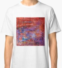 Vector Field Classic T-Shirt