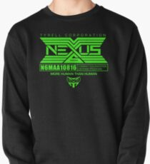 Nexus 6 Replicants Pullover