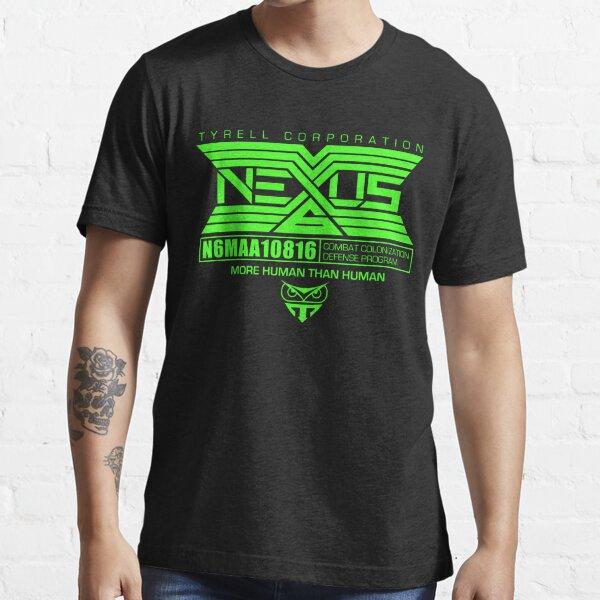 Nexus 6 Replicants Essential T-Shirt