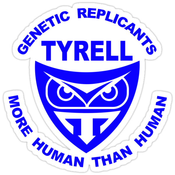 Tyrell Corporation by superiorgraphix