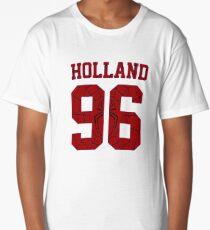 Tom Holland  Long T-Shirt