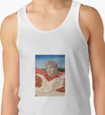 Love and Peace Tank Top