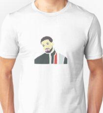 Stylized Drake  Unisex T-Shirt