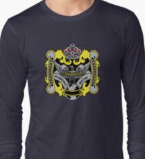 AJPW Triple Crown Long Sleeve T-Shirt