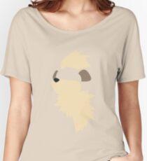 Growlithe Women's Relaxed Fit T-Shirt