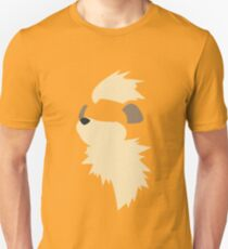Growlithe T-Shirt