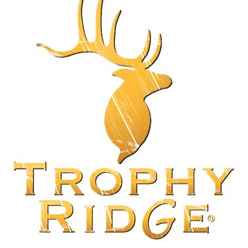 Trofeo Ridge - Distress 2 de Zboydston17