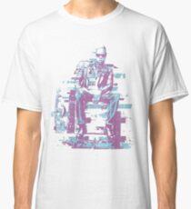 Jay Z Brooklyn's Finest  Classic T-Shirt