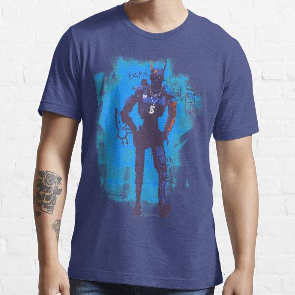 I am Chappie Essential T-Shirt