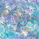 Lavender Blue by Kathie Nichols