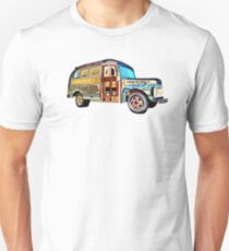 The 1952 Ford Bus Unisex T-Shirt