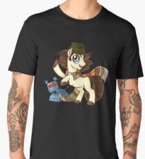 4th Dr Whooves Men's Premium T-Shirt