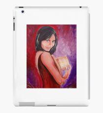 Pretty Girl iPad Case/Skin
