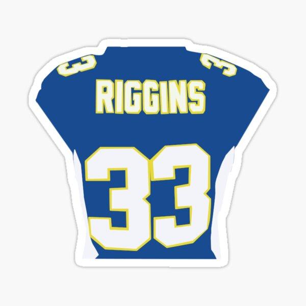 Tim Riggins sticker Sticker