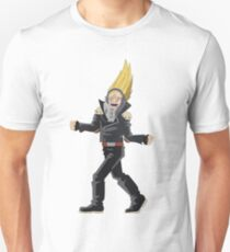 Jazzy Present Mic Unisex T-Shirt