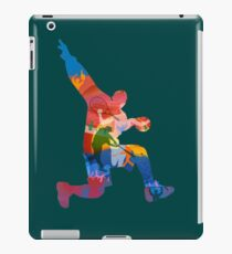 Dunk iPad Case/Skin