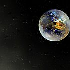 Last Chance To Evacuate Planet Earth Before It Is Recycled by Keith Reesor