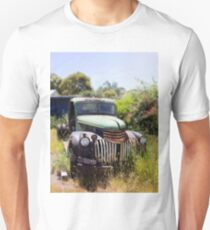 1946 Chevy - Abandoned Unisex T-Shirt