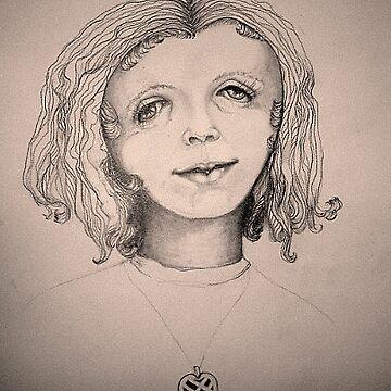 Q's Daughter by wutz4tea