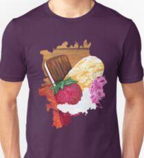 Ice Cream Dream Unisex T-Shirt