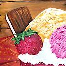 Ice Cream Dream by Adam Santana