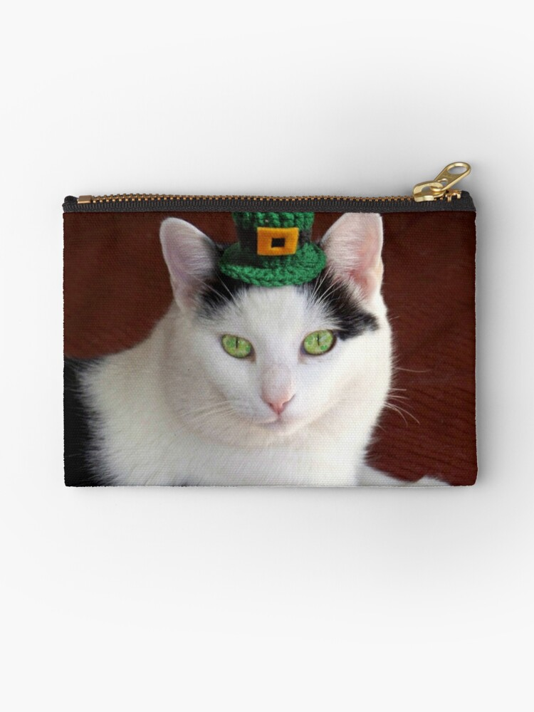 2333c09289 Cool Irish Cat